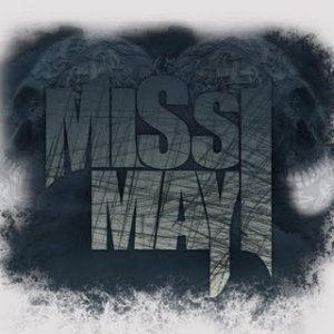 Miss May I - Vows for a Massacre cover art