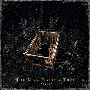 The Man-Eating Tree - Harvest cover art
