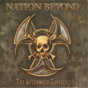 Nation Beyond - The Aftermath Odyssey cover art