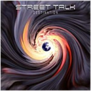 Street Talk - Destination cover art