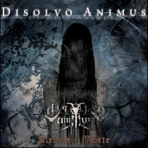 Disolvo Animus - Aleatoric Morte cover art