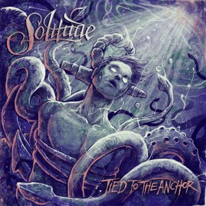 Solitude - Tied to the Anchor cover art