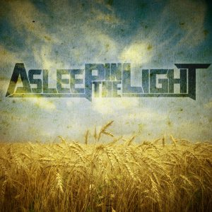 Asleep In The Light - Alseep in the Light cover art