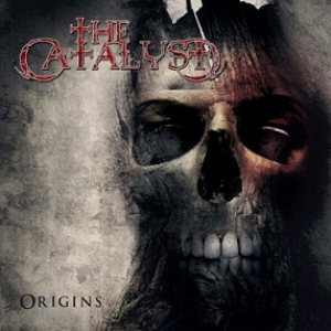 The Catalyst - Origins cover art