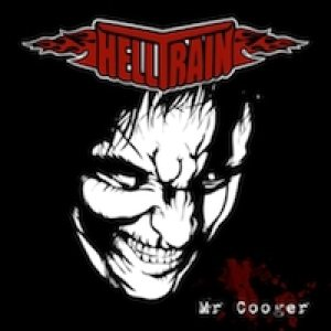 Helltrain - Mr. Cooger cover art
