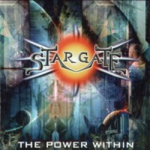 Stargate - The Power within cover art