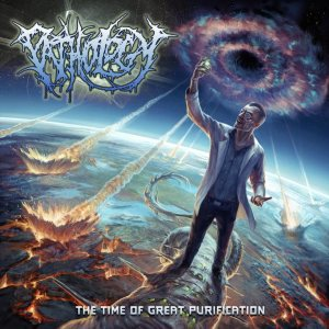 Pathology - The Time of Great Purification cover art
