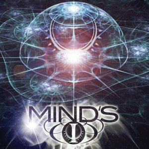 Mind's I - DEMO EP cover art