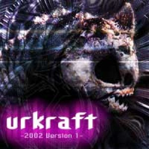Urkraft - 2002 Version 1 cover art