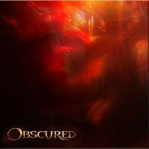 Obscured - Obscured cover art