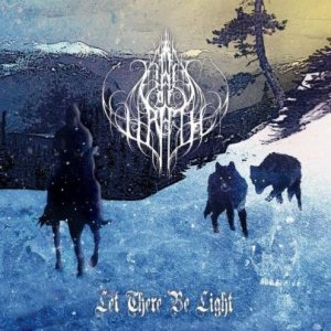 Vials of Wrath - Let There Be Light cover art