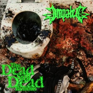Impaled - The Dead Still Dead Remain cover art