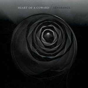 Heart of a Coward - Severance cover art