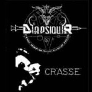 Diapsiquir - Crasse cover art