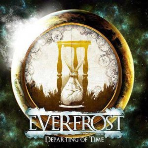 Ever-Frost - Departing of Time cover art