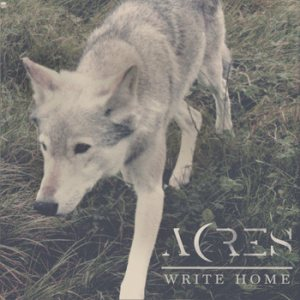 Acres - Write Home cover art