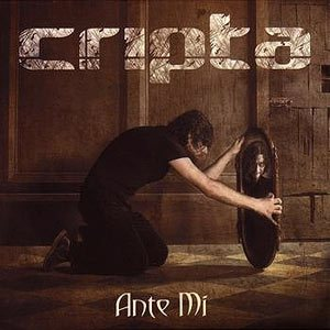 Cripta - Ante mi cover art