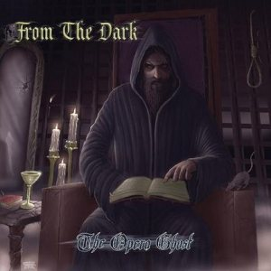 From the Dark - The Opera Ghost cover art