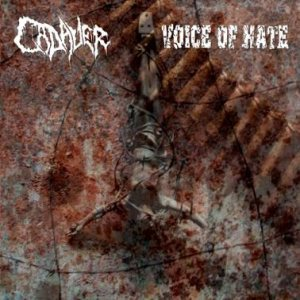 Cadaver - Cadaver / Voice of Hate cover art