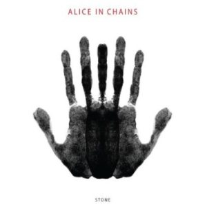 Alice in Chains - Stone cover art