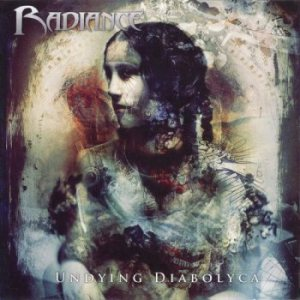 Radiance - Undying Diabolyca cover art
