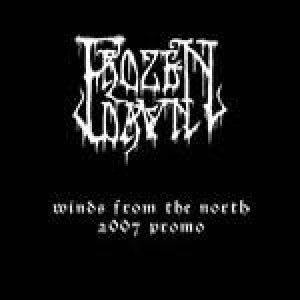 Frozen Dawn - Winds from the North cover art