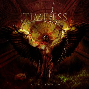 Timeless - Condenado cover art