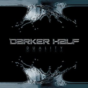 Darker Half - Duality cover art