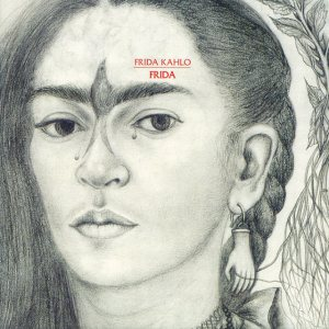 Frida Kahlo - Frida cover art