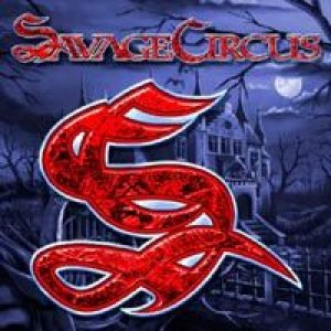 Savage Circus - Evil Eyes / Ghost Story cover art