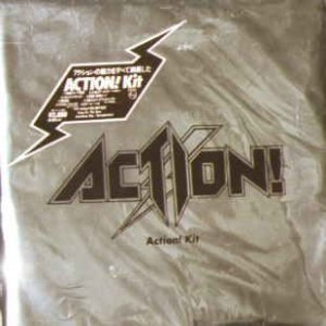 Action! - Action! Kit cover art