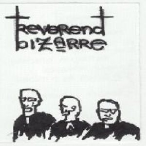 Reverend Bizarre - Practice Sessions cover art