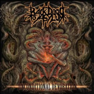 Back Door To Asylum - Unconditional Devoration cover art