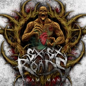 66Roads - Dendam Mantra cover art