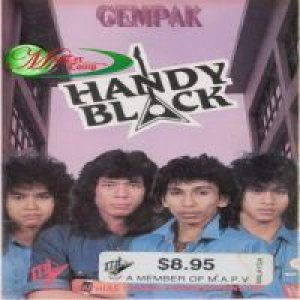 Handy Black - Gempak cover art