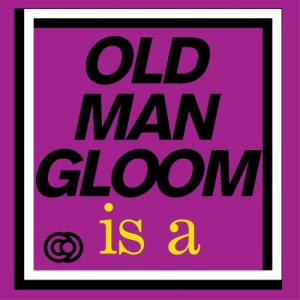 Old Man Gloom - Mickey Rookey Live at London cover art