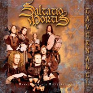 Saltatio Mortis - Tavernakel cover art