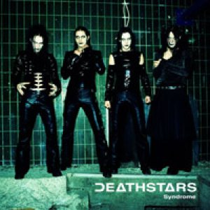 Deathstars - Syndrome cover art