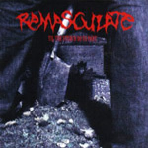 Remasculate - Til the Stench Do Us Part cover art