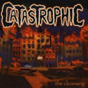 Catastrophic - The Cleansing cover art