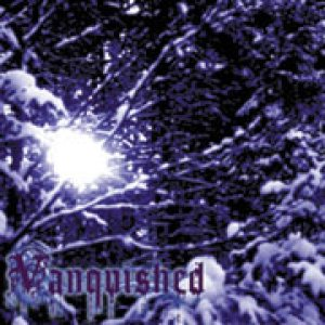 Vanquished - Steps on a Cobblestone Path cover art