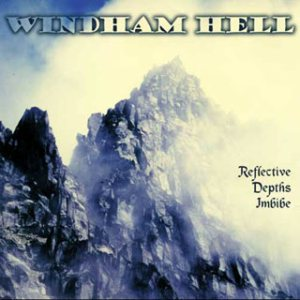 Windham Hell - Reflective Depths Imbibe cover art