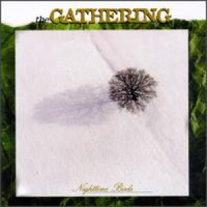 The Gathering - Nighttime Birds cover art