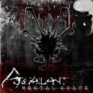 Assailant - Mental State cover art