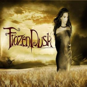 Frozen Dusk - Faraway So Close cover art