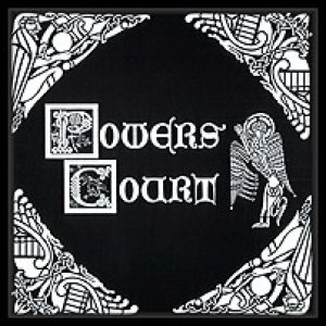 Powers Court - Powers Court cover art