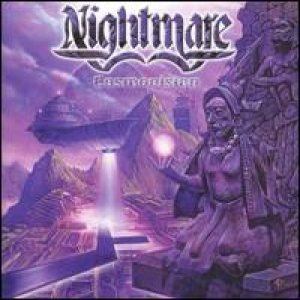 Nightmare - Cosmovision cover art