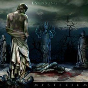 Evensong - Mysterium cover art