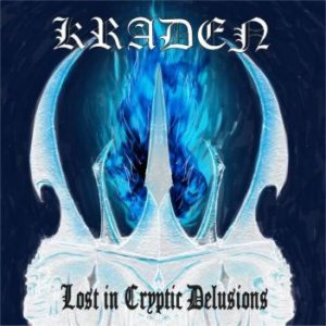 Kraden - Lost in Cryptic Delusions cover art