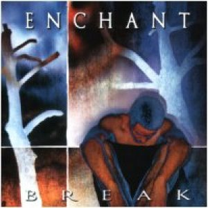 Enchant - Break cover art